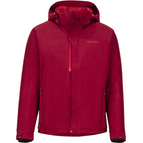 Marmot Synergy Featherless - Veste Homme - rouge